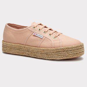 Superga 2730 Cotu Rope Espadrilles Sneakers